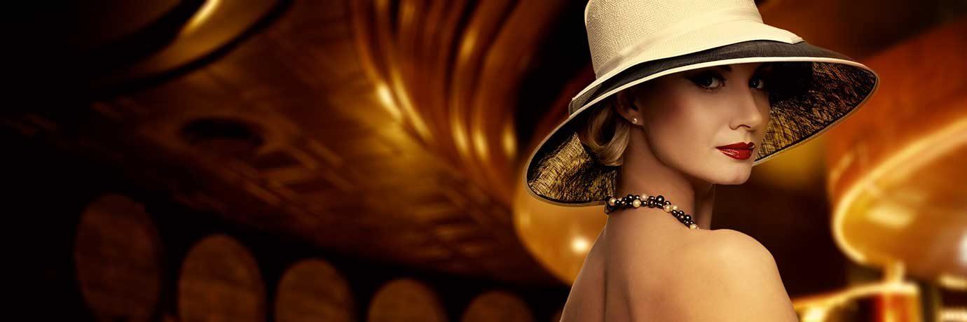 Advertisng opportunities for elite escort agencies | The Escort Magazine