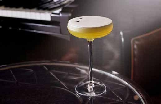 American Bar Savoy Hotel | The Escort Magazine