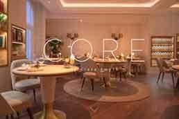 Core by Clare Smyth | The Escort Magazine