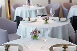 Gordan Ramsey Restaurant | The Escort Magazine
