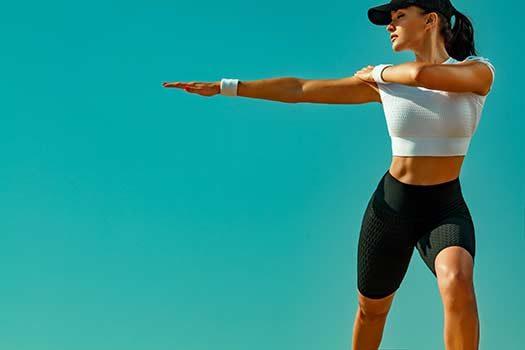 Health and Fitness - HIIT   The Escort Magazine