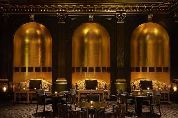 Hotel Guide London   The Escort Magazine