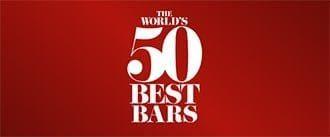 The world's 50 best bars | The Escort Magazine