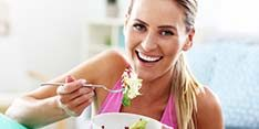 Eating healthy | The Escort Magazine