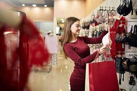 Popular lingerie brands | The Escort Magazine