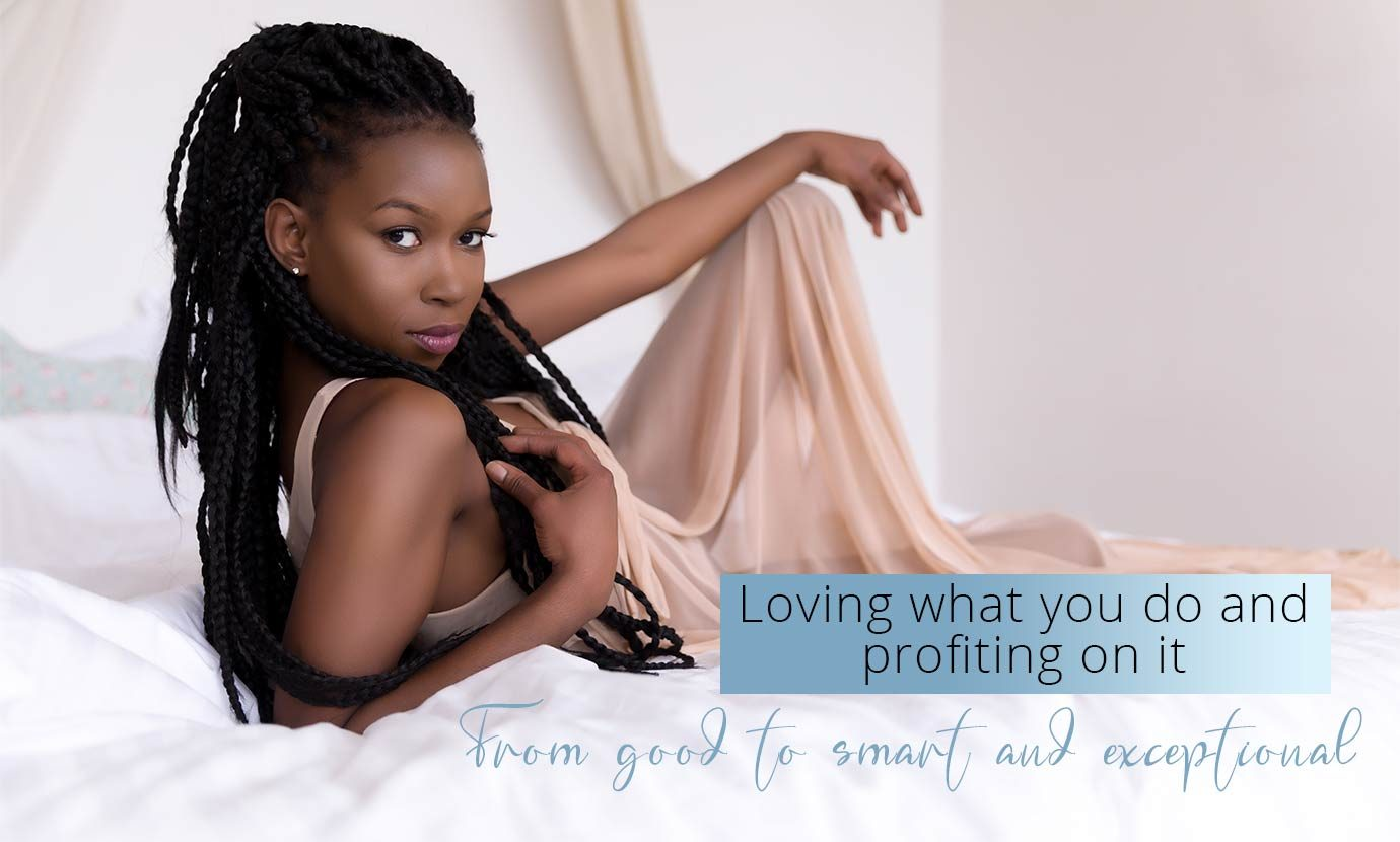 Making escorting to a profitable business   The Escort Magazine