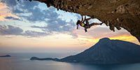 Mountain climbing - leaves you with a sense of mastering life itself | The Escort Magazine