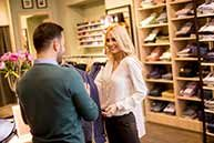 Personal shoppers in London | The Escort Magazine