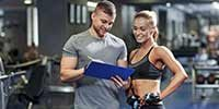 Personl trainers help pushing to your goals | The Escort Magazine