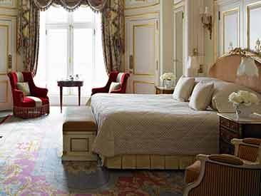 Hotel Guide London - The Ritz   The Escort Magazine