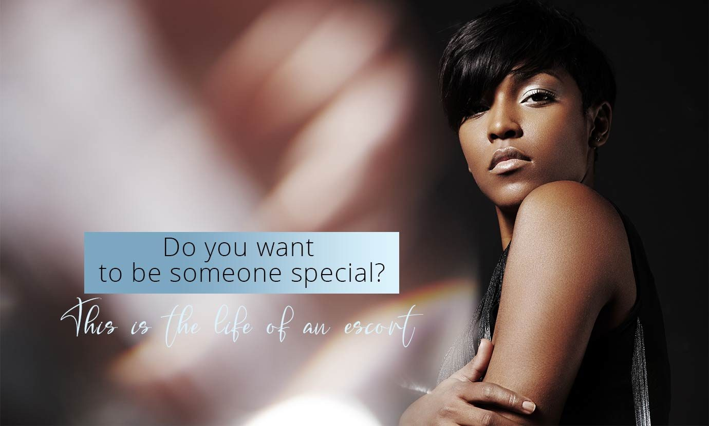 Thinking of become an escort   The Escort Magazine