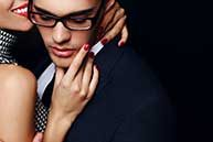 The sexy and well-dressed man | The Escort Magazine